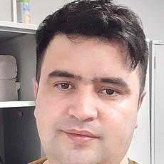 Фотография мужчины Мехроч, 32 года из г. Санкт-Петербург