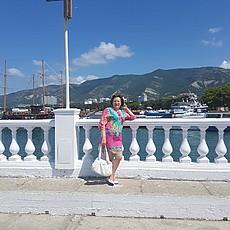 Фотография девушки Оксана, 44 года из г. Нефтеюганск