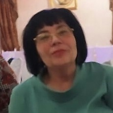 Фотография девушки Татьяна, 65 лет из г. Харовск