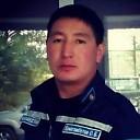 Оразбек, 39 лет