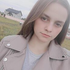 Фотография девушки Юлия, 19 лет из г. Жабинка