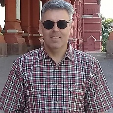 Фотография мужчины Cem, 50 лет из г. Смоленск
