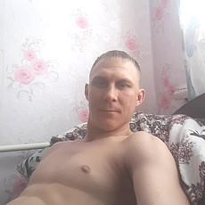 Фотография мужчины Виталя, 30 лет из г. Селенгинск