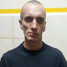 Фотография мужчины Паша, 34 года из г. Кунгур