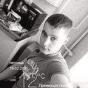 Dmitry Poberezny, 29 лет