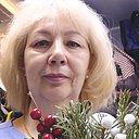 Виктория, 60 лет