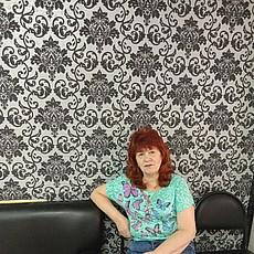 Фотография девушки Любовь, 64 года из г. Чехов