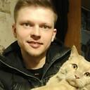 Иван, 28 из г. Санкт-Петербург.