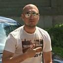 Sergio, 34 года