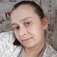 Фотография девушки Анастасия, 36 лет из г. Долинск