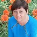 Натали Гордиенко, 53 года