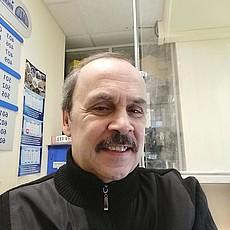 Фотография мужчины Виктор, 63 года из г. Мурманск