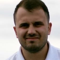 Фотография мужчины Сергей, 38 лет из г. Брест