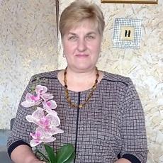 Фотография девушки Елена, 58 лет из г. Бобруйск