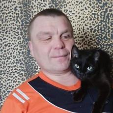 Фотография мужчины Николай, 38 лет из г. Бирюсинск