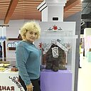 Эльвира, 54 года