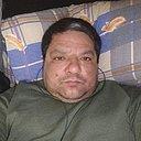 Гайрат, 46 лет