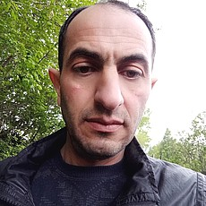Фотография мужчины Гиоргий, 41 год из г. Осинники