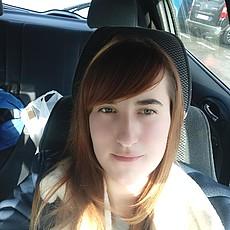 Фотография девушки Леся, 26 лет из г. Львов