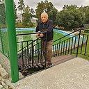Сергей, 70 лет