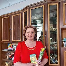 Фотография девушки Елена, 46 лет из г. Таштагол