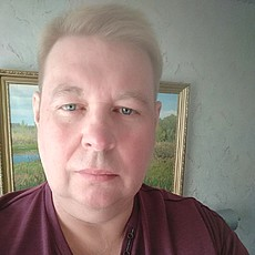Фотография мужчины Анжей, 52 года из г. Витебск
