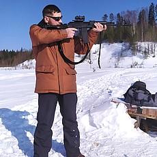 Фотография мужчины Влад, 34 года из г. Сыктывкар