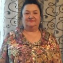 Анна, 70 лет