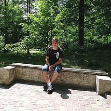 Фотография мужчины Святослав Шевчук, 22 года из г. Стрый
