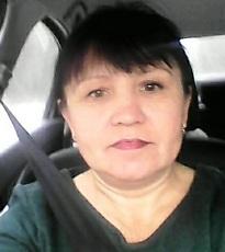 Фотография девушки Гуля, 51 год из г. Учалы