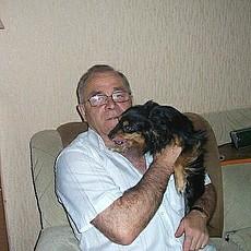 Фотография мужчины Анатолий, 67 лет из г. Краснодар