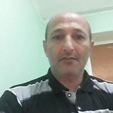 Фотография мужчины Варуж, 49 лет из г. Петушки