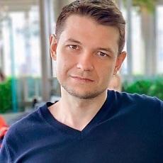 Фотография мужчины Вячеслав, 35 лет из г. Вятские Поляны