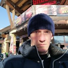 Фотография мужчины Дмитрий, 37 лет из г. Таштагол