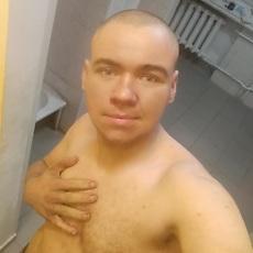 Фотография мужчины Антон, 20 лет из г. Калач