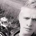 Роман, 20 лет
