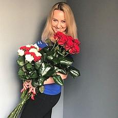 Фотография девушки Юлия, 37 лет из г. Донецк
