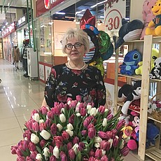 Фотография девушки Надежда, 58 лет из г. Дюртюли