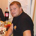 Сергеич, 37 лет