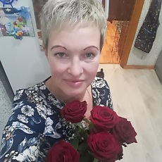 Фотография девушки Наталья, 54 года из г. Великий Устюг