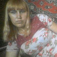 Фотография девушки Васильева Ольга, 39 лет из г. Анжеро-Судженск