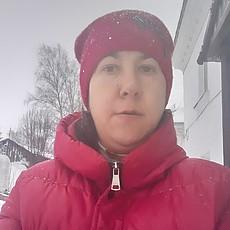 Фотография девушки Анастасия, 37 лет из г. Анжеро-Судженск