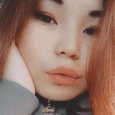 Фотография девушки Ника, 19 лет из г. Гусиноозерск
