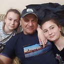 Казбек, 55 лет