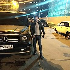 Фотография мужчины Александр, 25 лет из г. Мариинск