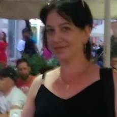 Фотография девушки Inna, 46 лет из г. Волочиск
