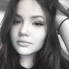 Фотография девушки Аделина, 20 лет из г. Тайга