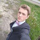Данил, 21 год