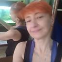 Ангелина, 52 года