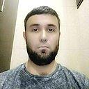 Мухаммад, 36 лет